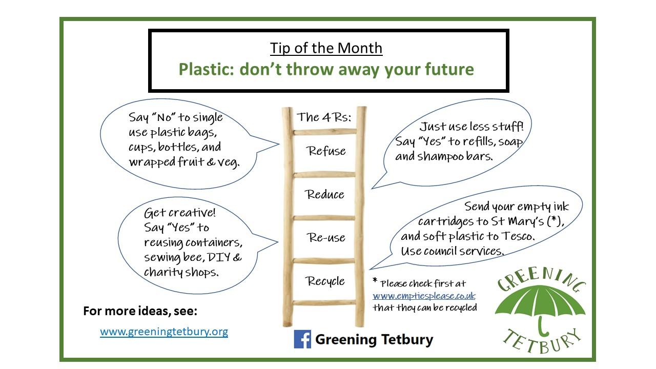 Greening plastic2 June 2021